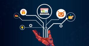 revolutionising e-commerce